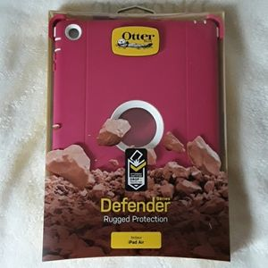 OtterBox Defender Series Case for iPad Air
